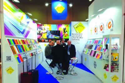 SOTEFI PAPERWORLD MIDDLE EAST 2021 (DUBAI)